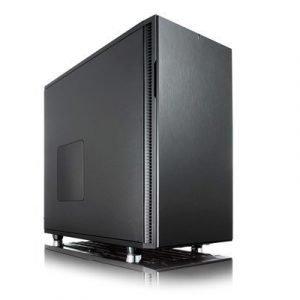 Fractal Design Define R5 Blackout Edition Musta