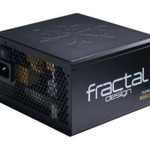 Fractal Design Integra M 750wattia 80 Plus Bronze