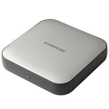 Freecom 56158 Ulkoinen Kiintolevy 3TB