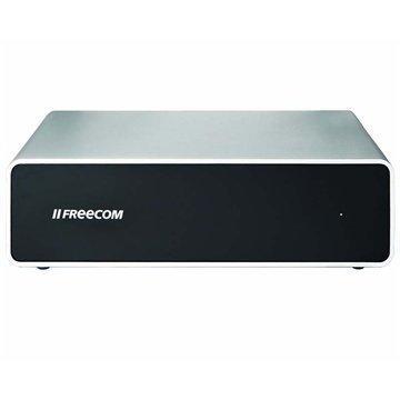 Freecom 56243 Quattro Ulkoinen Kiintolevy 4TB