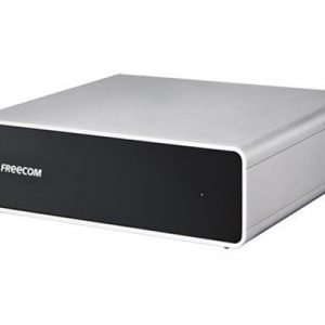 Freecom Hard Drive Quattro 3.0 4tb Hopea
