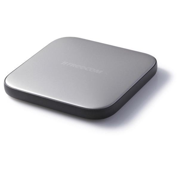 Freecom Mobile Drive Sq TV ulk. kiintolevy 1TB USB 3.0 hop/mu