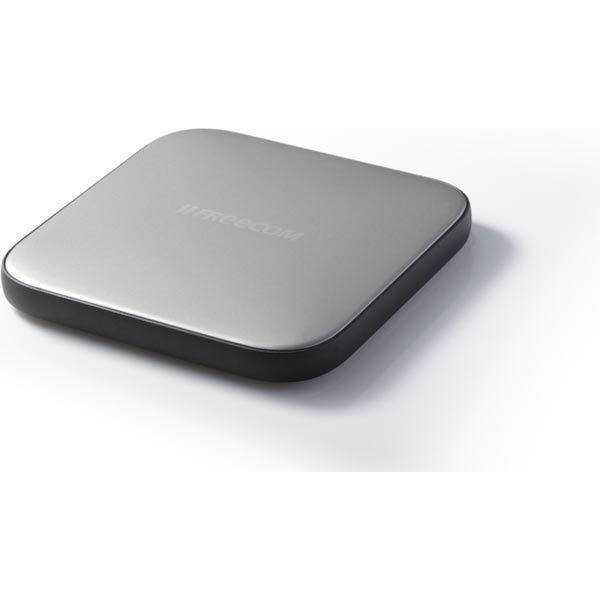 "Freecom Mobile Drive Sq ulkoinen kiintolevy 1TB 2 5 USB 3.0 """