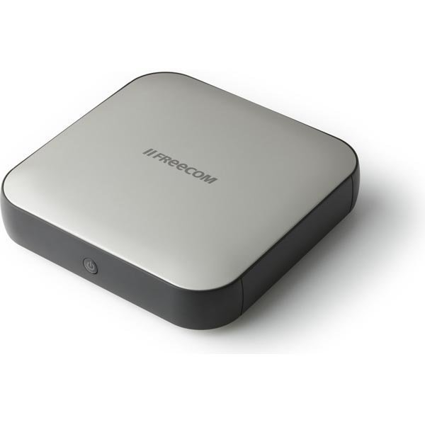 "Freecom Mobile Drive Sq ulkoinen kiintolevy 1TB 3 5 USB 3.0 """