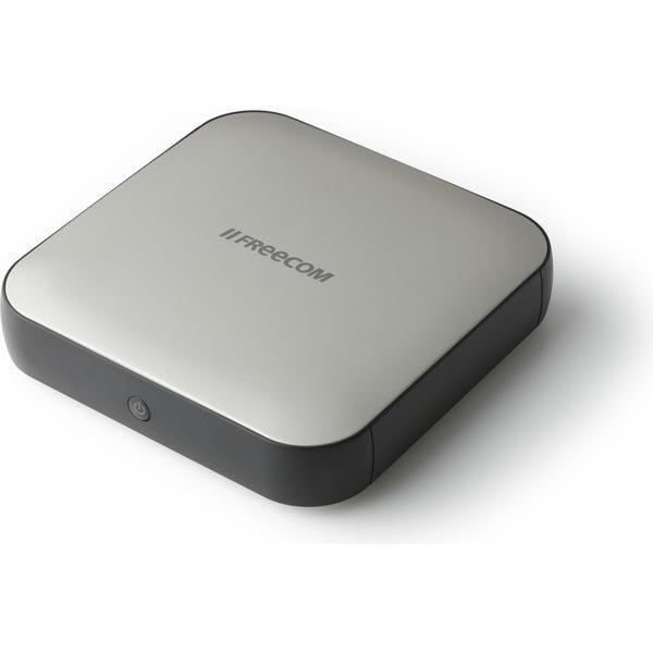 "Freecom Mobile Drive Sq ulkoinen kiintolevy 3TB 3 5 USB 3.0"""