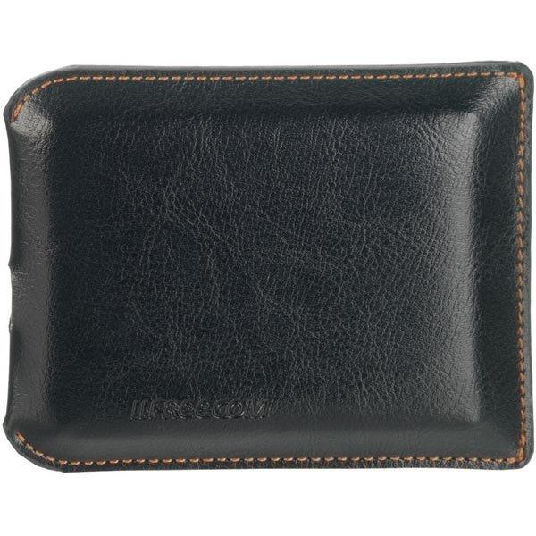 "Freecom Mobile Drive XXS Leather 500GB 2 5 USB 2.0 musta"""
