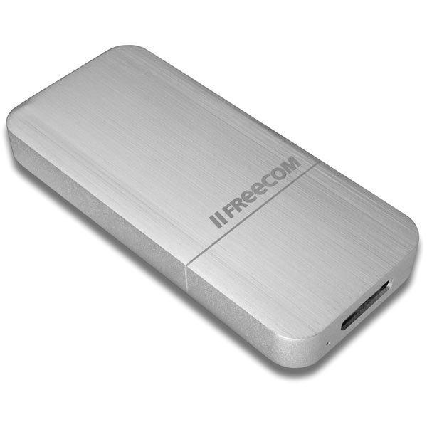 Freecom mSSD - Ulkoinen SSD-kovalevy 128GB USB 3.0