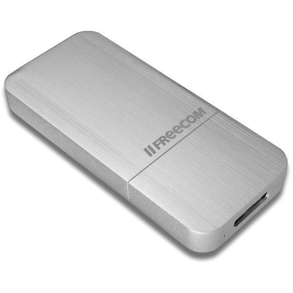 Freecom mSSD - Ulkoinen SSD-kovalevy 256GB USB 3.0