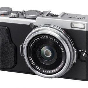 Fujifilm Finepix X70 Hopea
