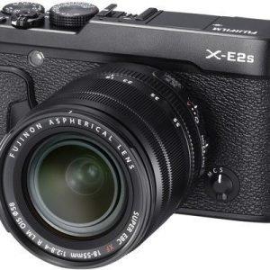 Fujifilm Fujifilm X-e2s + 18-55/2