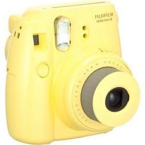 Fujifilm Instax Mini 8 Keltainen