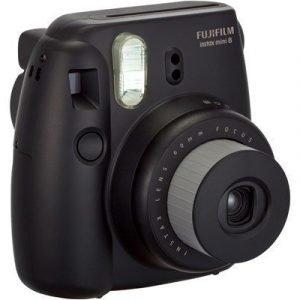 Fujifilm Instax Mini 8 Musta