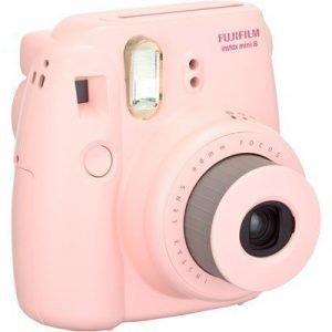 Fujifilm Instax Mini 8 Pinkki