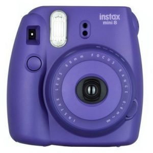 Fujifilm Instax Mini 8 Purppura