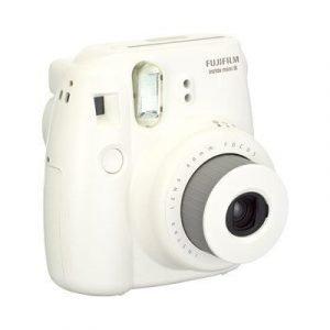 Fujifilm Instax Mini 8 Valkoinen
