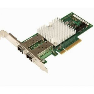 Fujitsu 10 Gigabit Ethernet Dp Sfp+ Adapter Pci-e X8