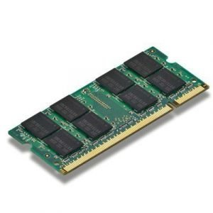 Fujitsu Ddr3 4gb 1600mhz Ddr3 Sdram Non-ecc