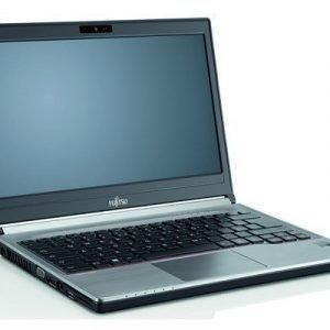 Fujitsu Lifebook E736 Core I5 8gb 256gb Ssd 13.3