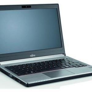 Fujitsu Lifebook E756 Core I5 8gb 500gb Hdd 15.6