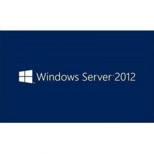 Fujitsu Microsoft Windows Server 2012 Foundation