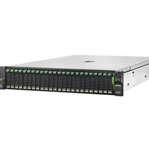 Fujitsu Primergy Rx2540 M1 Intel E5-2620v3 16gb
