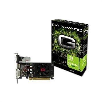 Gainward GeForce GT 610 1 Gt DDR3 PCI-E Näytönohjain