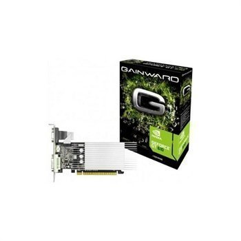 Gainward GeForce GT 610 1GB DDR3 PCI-E Grafiikkakortti