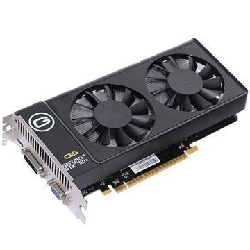 Gainward GeForce GTX 750 Ti GS 2GB GDDR5 PCIe 3.0 Graphics Card