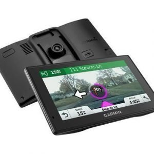 Garmin Driveassist 50lmt #demo