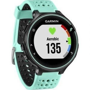 Garmin Forerunner 235 Ice Blue/black