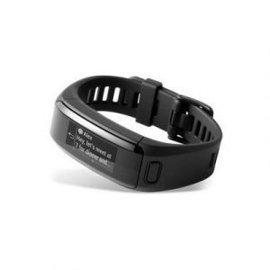 Garmin Vívosmart Hr Black (x-large)