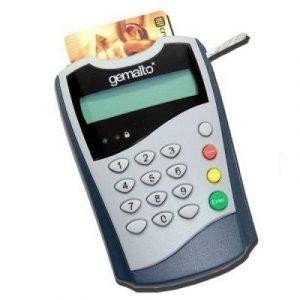 Gemalto Idbridge Ct700 (gempc Pinpad Usb)