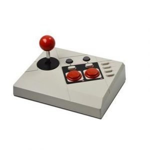 Generic Steelplay Edge Arcade Stick For Mini Nes