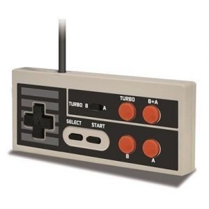 Generic Steelplay Edge Gamepad For Mini Nes
