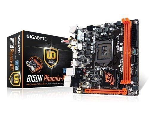 Gigabyte B150n Phoenox-wifi S-1151 Mini-itx S-1151 Mini Itx