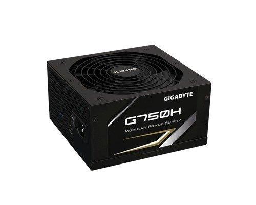Gigabyte G750h 750wattia 80 Plus Gold
