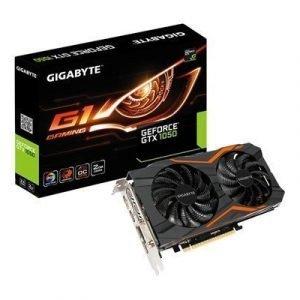 Gigabyte Geforce Gtx 1050 G1 Gaming 2gb