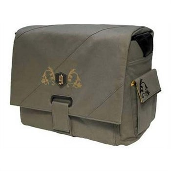 Golla Function Grit Laptop Case 15 Army Green