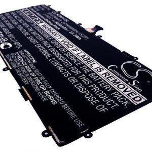 Google Nexus 10 / Samsung GT-P8110 akku 9000 mAh