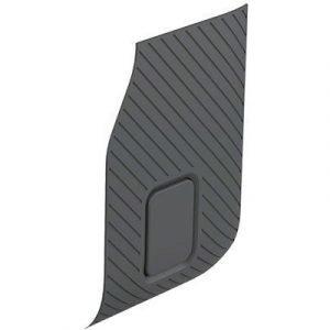 Gopro Replacement Side Door Hero5 Black