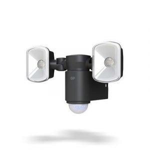 Gp Safeguard Rf2.1 Cordless Lightning 120lm Black