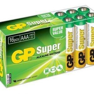 Gp Super Alkaline 24a-2b16