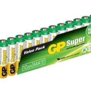Gp Super Alkaline 24a S12