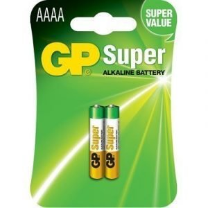 Gp Super Alkaline 25a U2
