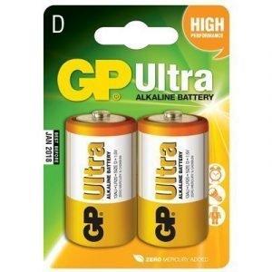 Gp Ultra 13au U2