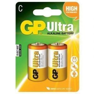 Gp Ultra 14au U2