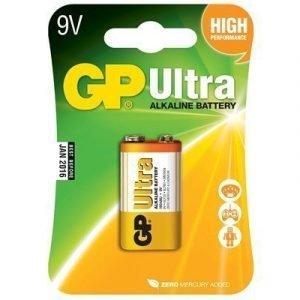 Gp Ultra 1604au U1