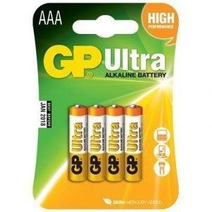 Gp Ultra 24au U4