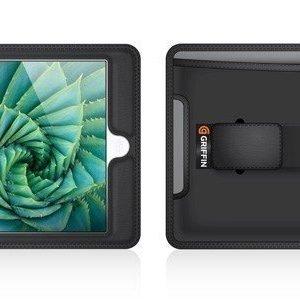 Griffin CinemaSeat case for iPad Mini Black