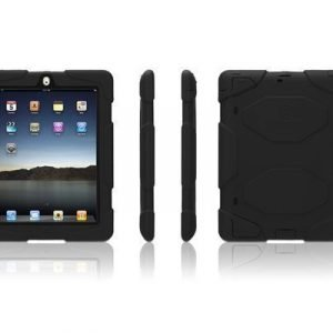 Griffin Survivor All-terrain Ipad 2/3/4